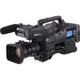 Panasonic AG-HPX600 Digital Camcorder - MOS - HD