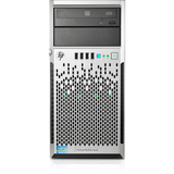 HP ProLiant ML310e G8 686234-S01 4U Micro Tower Server - 1 x Intel Xeo - 686234S01