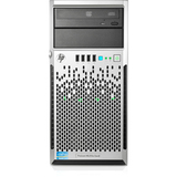 HP ProLiant ML310e G8 686232-S01 4U Micro Tower Server - 1 x Intel Xeo - 686232S01