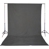 Lumiere Backdrop Stand - BGBKBGST