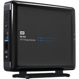 WDBAPK0000NCH-HESN - Western Digital My Net IEEE 802.11n 54 Mbps Wireless Range Extender