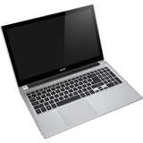 "Acer Aspire V5-571P-33218G75Mass 15.6"" Touchscreen LED Notebook - Intel Core i3 i3-3217U 1.80 GHz NX.M49AA.012"