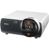 Sony VPLBW120 LCD Projector - 720p - HDTV - 16:9 VPLBW120