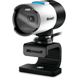 Microsoft LifeCam Webcam - 30 fps - USB 2.0 Q2F-00014