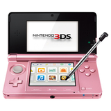 Nintendo 3DS Handheld Game Console - CTRSPAAR