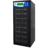 EZdupe Professional 15 Target CF Duplicator