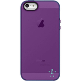 Belkin Grip Candy Sheer Case for iPhone 5 - F8W138TTC07