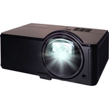 InFocus IN3924 3D Ready DLP Projector - 720p - HDTV - 4:3 IN3924