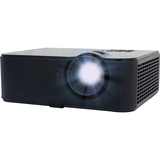 InFocus IN3124 3D Ready DLP Projector - 720p - HDTV - 4:3 IN3124