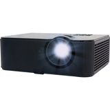 InFocus IN3126 3D Ready DLP Projector - 720p - HDTV - 16:10 IN3126