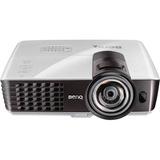 BenQ MW821ST 3D Ready DLP Projector - 720p - HDTV - 16:10 MW821ST