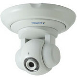 GeoVision Surveillance/Network Camera - Color - M12-mount - CMOS - Cable - Ethernet