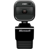 Microsoft LifeCam HD-6000 Webcam - USB 2.0 - 7PD00008