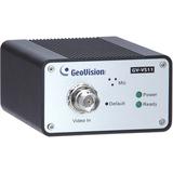 GeoVision GV-VS11 1CH H.264 Video Server 84-VS110-110U