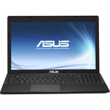 "Asus X55U-RH21-CA 15.6"" LED Notebook - AMD E-Series 1.70 GHz - Black X55U-RH21-CA"