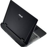 Asus G75VX-DH72-CA 17.3&quot; LED Notebook - Intel Core i7 2.40 GHz - Black G75VX-DH72-CA