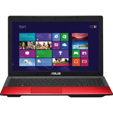 "Asus K55A-QH91-RD-CB 15.6"" LED Notebook - Intel Pentium 2.40 GHz - Red K55A-QH91-RD-CB"