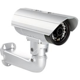 D-Link DCS-7413 Surveillance/Network Camera - Color - DCS7413