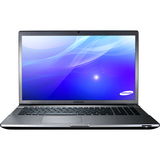 "Samsung NP700Z7CH 17.3"" LED Notebook - Intel Core i7 2.40 GHz - Silver NP700Z7C-S03CA"