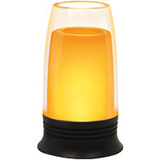 "Energizer Glas 6"" Flameless Candle"