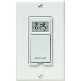 Honeywell 7-Day Programmable Timer for Lights - RPLS530A1038U
