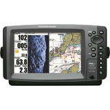 Humminbird 998c HD SI Combo Marine GPS GPS - 4087201