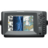Humminbird 898c HD SI Combo Marine GPS GPS - 4088901