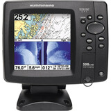 Humminbird 598ci HD SI Combo Marine GPS GPS - 4089501