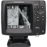 Humminbird 581i HD DI Combo Marine GPS GPS - 4089901
