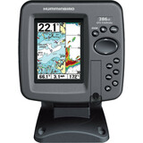 Humminbird 386ci Combo Marine GPS GPS - 4090301