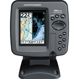 Humminbird 386ci DI Combo Marine GPS GPS - 4090501