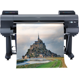 "Canon imagePROGRAF iPF8400 Inkjet Large Format Printer - 44"" - Color 6565B002"