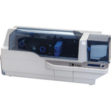 Zebra P430i Dye Sublimation/Thermal Transfer Printer - Color - Desktop - P430I0M30CID0