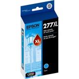 Epson Claria 277XL Ink Cartridge - Cyan