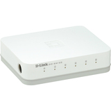 D-Link 5-Port Unmanaged Gigabit Switch GO-SW-5G