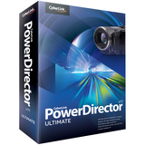 Cyberlink PowerDirector v.11.0 Ultimate - Complete Product - 1 User
