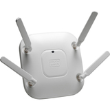 Cisco Aironet 2602I IEEE 802.11n 450 Mbps Wireless Access Point - ISM Band - UNII Band AIR-SAP2602I-A-K9
