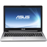 "Asus S56CA-QH51-CB 15.6"" LED Ultrabook - Intel Core i5 1.70 GHz - Black S56CA-QH51-CB"