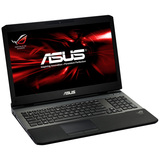 "Asus G75VX-RH71-CA 17.3"" LED Notebook - Intel Core i7 2.40 GHz - Black G75VX-RH71-CA"