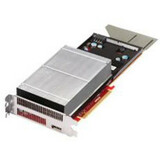 AMD FirePro S9000 Graphic Card - 6 GB GDDR5 SDRAM - PCI Express 3.0 x16 - Full-length/Full-height - Passive Cooler - DirectX 11.0, OpenGL 4.2, OpenCL 1.2 - DisplayPort - DVI