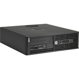 HP Z220 C6Z30UT Small Form Factor Workstation - 1 x Intel Core i3 i3-3220 3.3GHz C6Z30UT#ABC