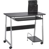 LLR84847 - Lorell Mobile Computer Desk