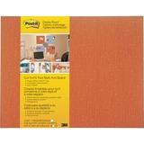 Post-it Cut-to-Fit Display Board 558F-TNG