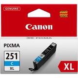 Canon CLI251XLC Ink Cartridge