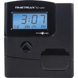 Pyramid TimeTrax EZ Proximity Time Clock System