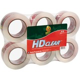 Duck HD Clear Packaging Tape