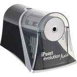 Acme United iPoint Evolution Axis Single Hole Sharpener - 15510
