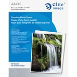 Elite Image Premium Photo Paper 44416