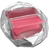 Post-it Pop-up Note Dispenser, Diamond Shaped for 3x3 Pop-up Notes - DIA330