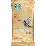 Starbucks Veranda Ground Coffee - 18/2.5 oz